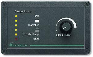 Mastervolt Control Panel Monitor C 3 Rs For Mass And Ivo