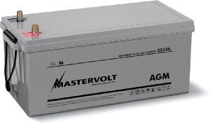 Mastervolt Agm 12 225 Ocean Options Inc